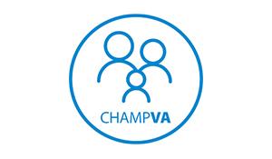 CHAMPVA Logo