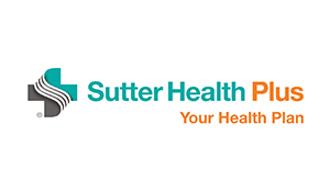 Sutter Health Plus Logo